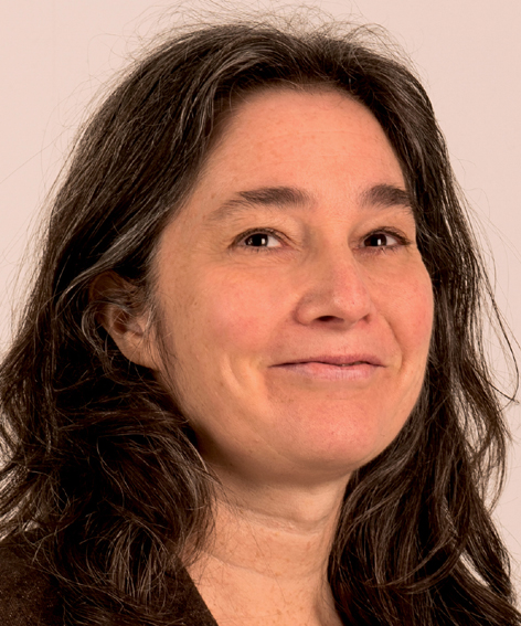 Dr. Liane Hofmann